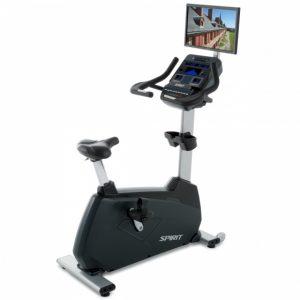 Cu 900 Spirit fitness upright bike