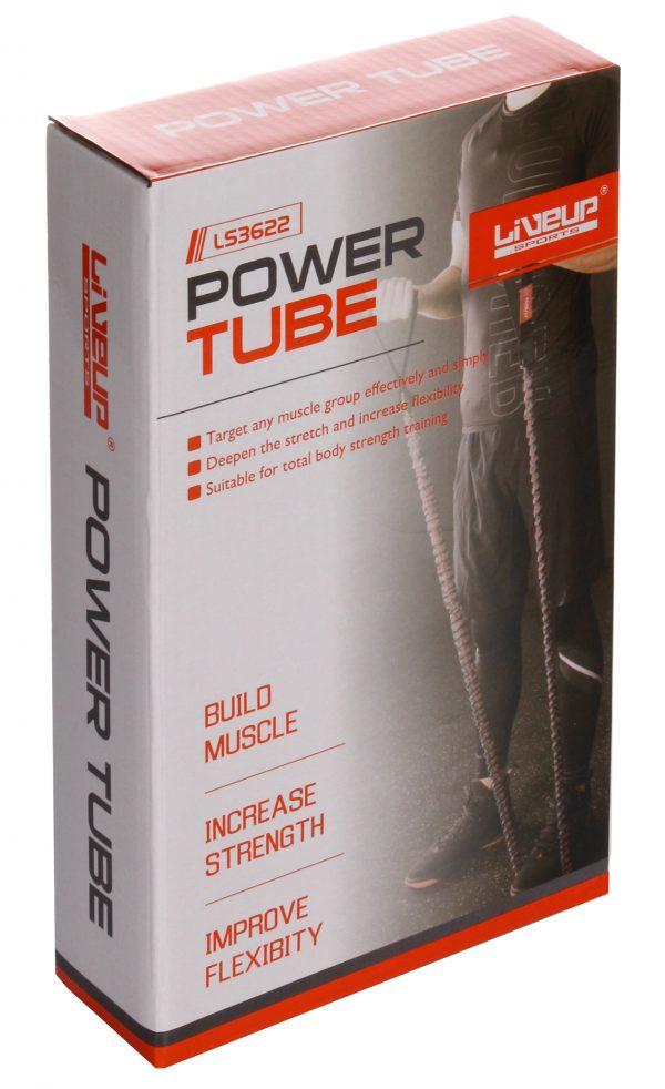 Liveup Toning tube / power tube ls3622