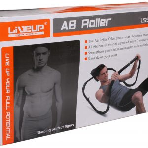 liveup ab roller ls9030